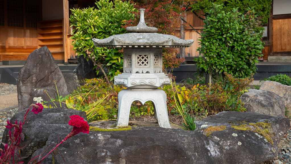 Yudanaka Kanasawa Japan